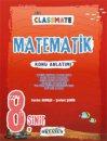 8.Sınıf LGS Classmate Matematik Soru Bankası Okyanus Yayınları