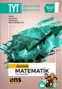 TYT Matematik Destek Soru Bankası ENS Yayıncılık