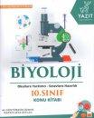 10. Sınıf Biyoloji Konu Kitabı Yazıt Yayınları