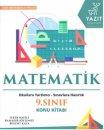 9. Sınıf Matematik Konu Kitabı Yazıt Yayınları