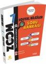 7. Sınıf Sosyal Bilgiler Zoom Soru Bankası Günay Yayınları
