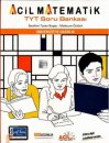 TYT Acil Matematik Soru Bankası Acil Yayınları