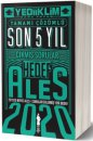 2020 ALES Sözel Sayısal Yetenek Tamamı Çözümlü Son 5 Yıl Çıkmış Sorular 5 Mayıs 2019 Ales-1 Ekli  Yediiklim Yayınları