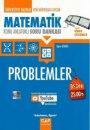 Çap Matematik Fasikülleri Problemler Konu Anlatımlı Soru Bankası