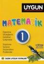 1.Sınıf Matematik Soru Bankası Sadık Uygun Yayınları