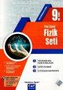9. Sınıf Fizik Seti Fen Lisesi Çap Yayınları