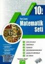 10. Sınıf Matematik Seti Fen Lisesi Çap Yayınları