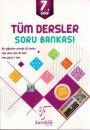 7. Sınıf Tüm Dersler Soru Bankası Karekök Yayınları