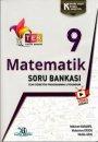 9.Sınıf TEK Serisi Video Çözümlü Matematik Soru Bankası Yayın Denizi