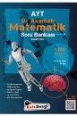 AYT Matematik Orta ve İleri Düzey Soru Bankası Kafa Dengi Yayınları