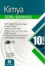 10.Sınıf Kimya Soru Bankası Bilgi Sarmal Yayınları