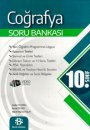 10.Sınıf Coğrafya Soru Bankası Bilgi Sarmal Yayınları