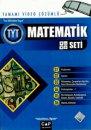 TYT Matematik Seti Tamamı Video Çözümlü Çap Yayınları
