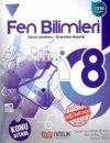 8. Sınıf Fen Bilimleri Konu Kitabı Nitelik Yayınları