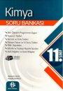 11.Sınıf Kimya Soru Bankası Bilgi Sarmal Yayınları