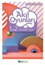 Bilgi Küpü Yayınları 1. ve 2. Sınıflar İçin Akıl Oyunları