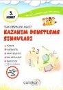 Çalışkan Yayınları 3. Sınıf Tüm Dersler Kazanım Denetleme Sınavı