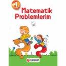 Çalışkan Yayınları 4. Sınıf Matematik Problemlerim