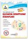 Çalışkan Yayınları 4. Sınıf Tüm Dersler Kazanım Denetleme Sınavları