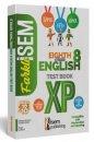 2020 8. Sınıf İngilizce Farklı İsem  Soru Bankası Farklı İsem