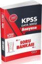 2019 KPSS Anayasa Soru Bankası Data Yayınları