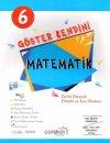 Çalışkan Yayınları 6. Sınıf Göster Kendini Matematik Soru Bankası