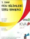Koray Varol 7.Sınıf Fen Bilimleri Soru Bankası