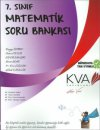 Koray Varol 7. Sınıf Matematik Soru Bankası