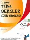KVA 7.Sınıf Tüm Dersler Soru Bankası Koray Varol Akademi