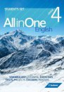 Tudem Yayınları 4. Sınıflar İçin İngilizce All in One Grade 4
