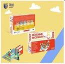 5. Sınıf Düşünme Becerileri ve Akıl Oyunları Seti Teas Press Yayınları