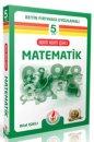 5. Sınıf Adım Adım Işıklı Matematik Bilal Işıklı Yayınları