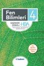 Tudem Yayınları 4. Sınıf Fen Bilimleri Kazanım Odaklı HBA
