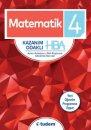 Tudem Yayınları 4. Sınıf Matematik Kazanım Odaklı HBA