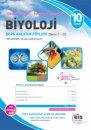 EİS Yayınları 10. Sınıf Biyoloji DAF Ders Anlatım Föyleri