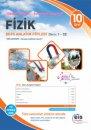 EİS Yayınları 10. Sınıf Fizik DAF Ders Anlatım Föyleri