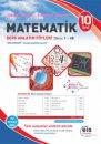 EİS Yayınları 10. Sınıf Matematik DAF Ders Anlatım Föyleri