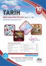 EİS Yayınları 10. Sınıf Tarih DAF Ders Anlatım Föyleri