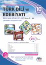 EİS Yayınları 10. Sınıf Türk Dili ve Edebiyatı DAF Ders Anlatım Föyleri
