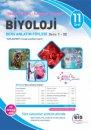 EİS Yayınları 11. Sınıf Biyoloji DAF Ders Anlatım Föyleri