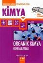 Çap Organik Kimya Konu Anlatımlı