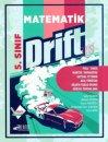 5. Sınıf Matematik Drift Serisi Son Viraj Yayınları