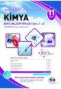 EİS Yayınları 11. Sınıf Kimya DAF Ders Anlatım Föyleri