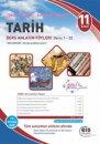 EİS Yayınları 11. Sınıf Tarih DAF Ders Anlatım Föyleri
