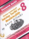 8. Sınıf T.C İnkılap Tarihi Ve Atatürkçülük Soru Kitabı Palme Yayınevi