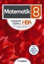 8. Sınıf Matematik Kazanım Odaklı Hepsi Bir Arada Tudem Yayınları
