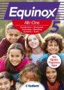 5. Sınıf Equinox All In One Tudem Yayınları