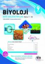 EİS Yayınları 9. Sınıf Biyoloji DAF Ders Anlatım Föyleri