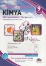 EİS Yayınları 9. Sınıf Kimya DAF Ders Anlatım Föyleri