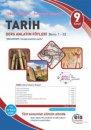 EİS Yayınları 9. Sınıf Tarih DAF Ders Anlatım Föyleri